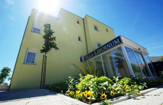 фото отеля Villa Liburnum изображение №1