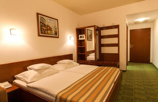 фотографии отеля Best Western Hotel Stella изображение №19