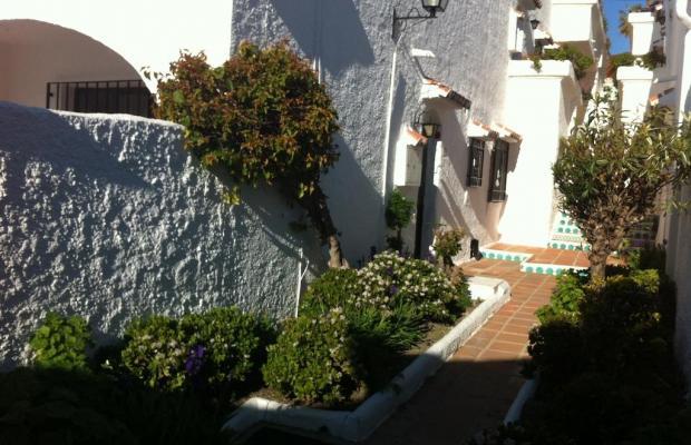 фотографии отеля El Capistrano Villages изображение №23