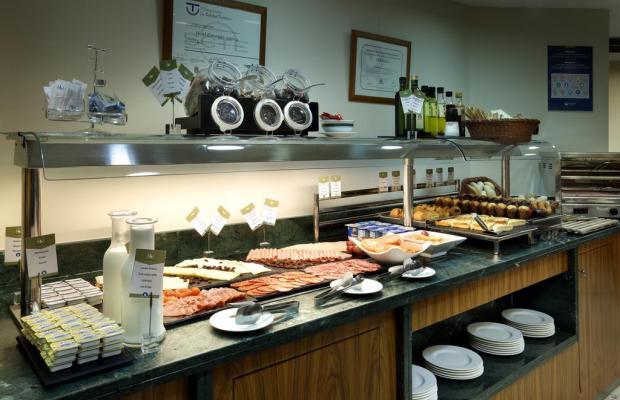 фото отеля Eurostars Astoria изображение №29