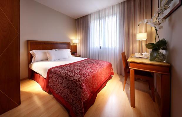 фотографии отеля Eurostars Astoria изображение №23