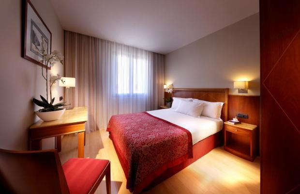 фото отеля Eurostars Astoria изображение №5