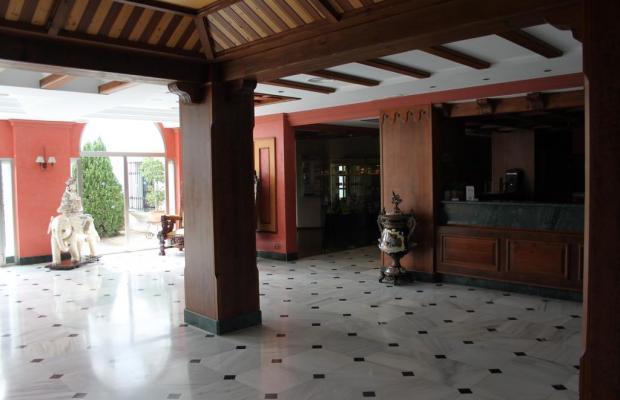 фото отеля Ilunion Hacienda del Sol изображение №9