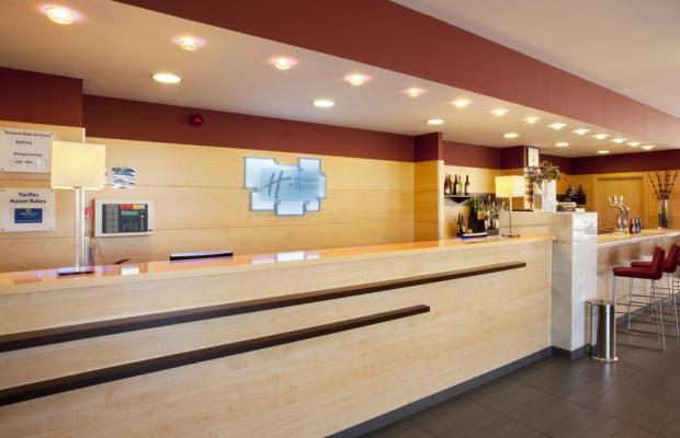 фото Holiday Inn Express Malaga Airport изображение №10