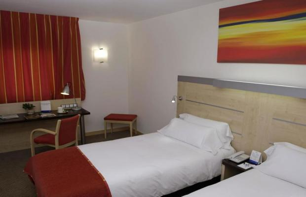 фото Holiday Inn Express Malaga Airport изображение №2