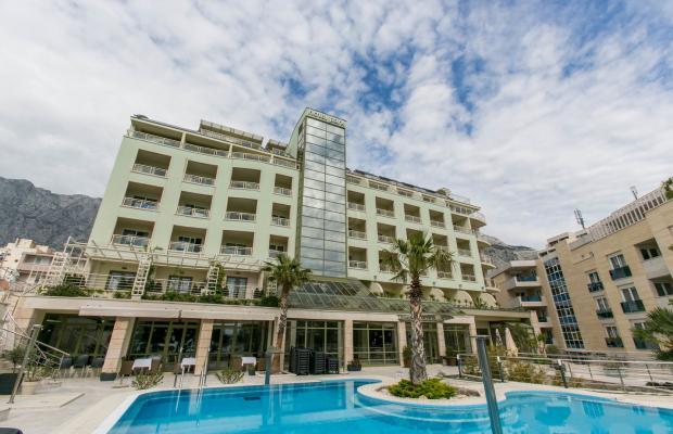фото отеля Hotel Park Makarska изображение №1