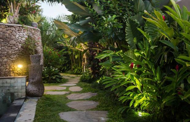 фотографии отеля Sankara Ubud Resort изображение №59