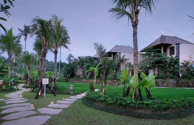 фотографии отеля Sankara Ubud Resort изображение №35