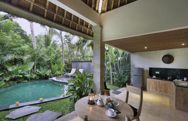 фотографии отеля Sankara Ubud Resort изображение №11