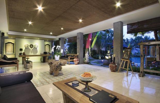 фотографии Sankara Ubud Resort изображение №8
