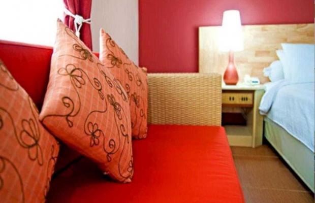 фотографии Bintang Senggigi Hotel изображение №8