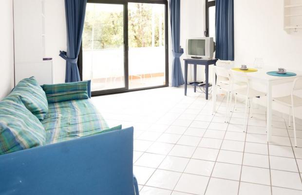 фотографии отеля Residence Macapa изображение №15