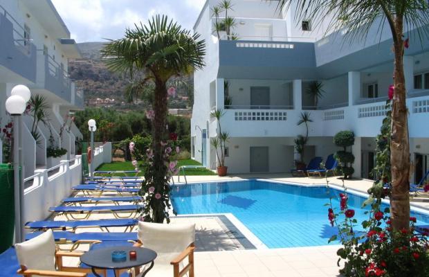 фото отеля Emerald Hotel изображение №33
