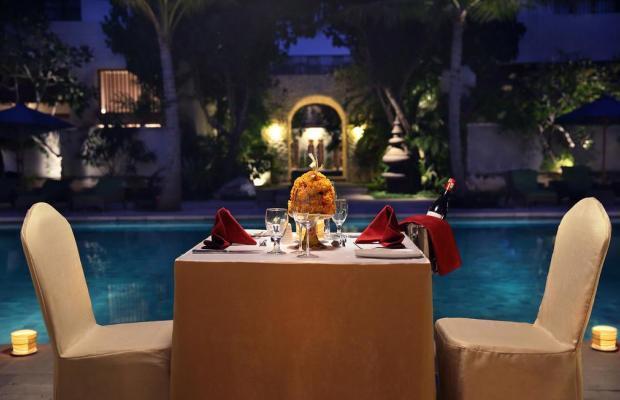 фото отеля Sudamala Suites & Villas изображение №37