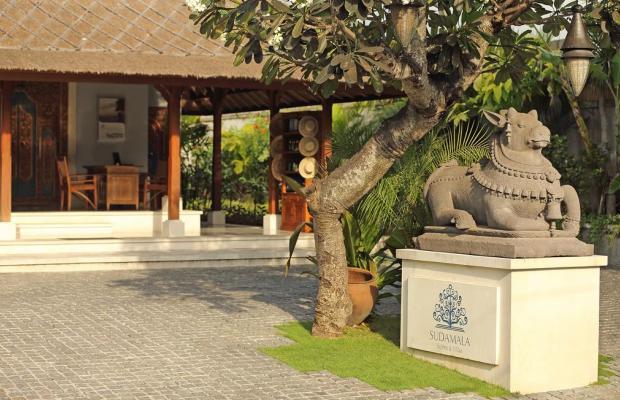 фотографии отеля Sudamala Suites & Villas изображение №35