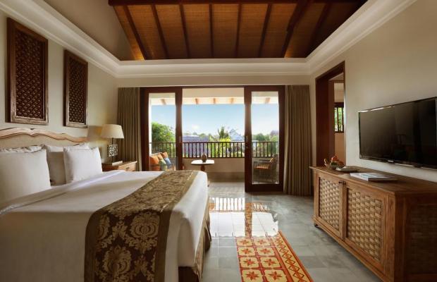 фотографии отеля Sudamala Suites & Villas изображение №23