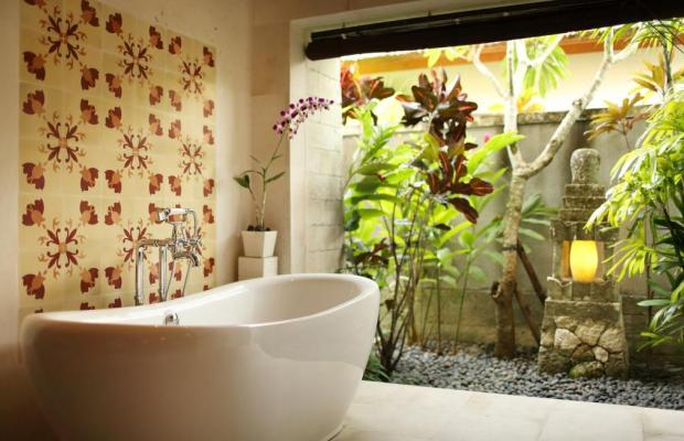 фото отеля Sudamala Suites & Villas изображение №21