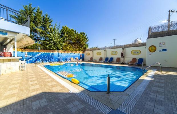 фотографии отеля Natali Apartments изображение №19