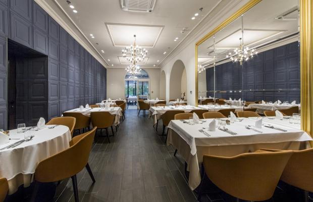 фото отеля Grand Hotel Slavia изображение №13