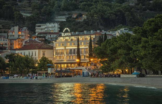 фото отеля Grand Hotel Slavia изображение №5