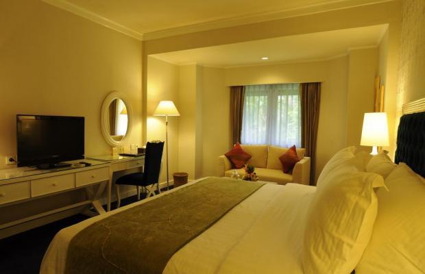 фото Grand Legi Hotel Mataram (ex. Sahid Legi Mataram) изображение №2