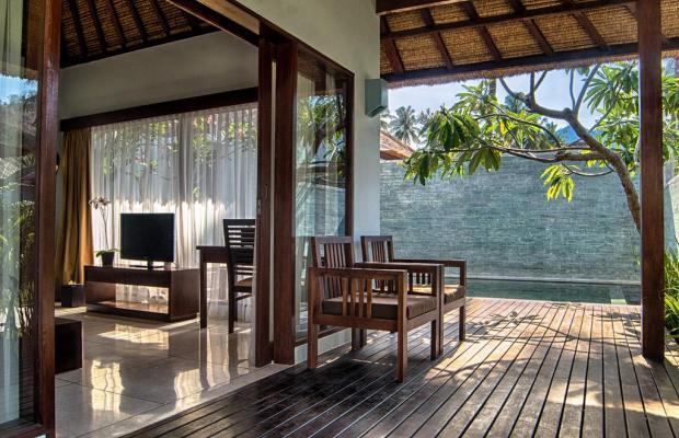 фото отеля Living Asia Resort & Spa Lombok изображение №57