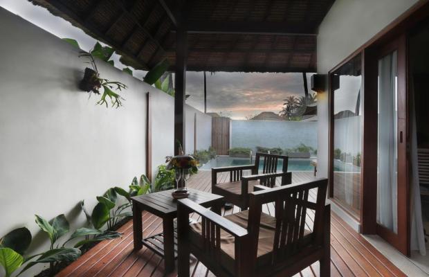 фотографии отеля Living Asia Resort & Spa Lombok изображение №47