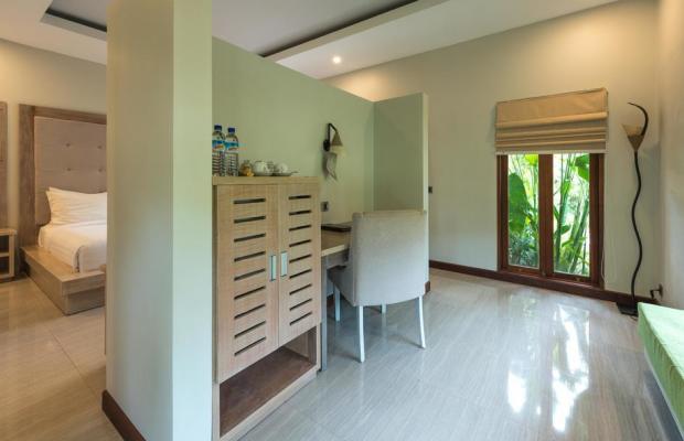 фото отеля Living Asia Resort & Spa Lombok изображение №37