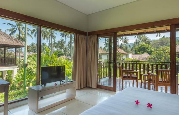фотографии Living Asia Resort & Spa Lombok изображение №28