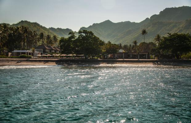 фотографии отеля Living Asia Resort & Spa Lombok изображение №3