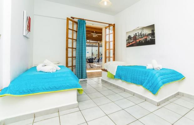фотографии отеля Natali Apartments изображение №15