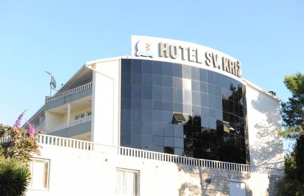 фотографии отеля Sveti Kriz изображение №3