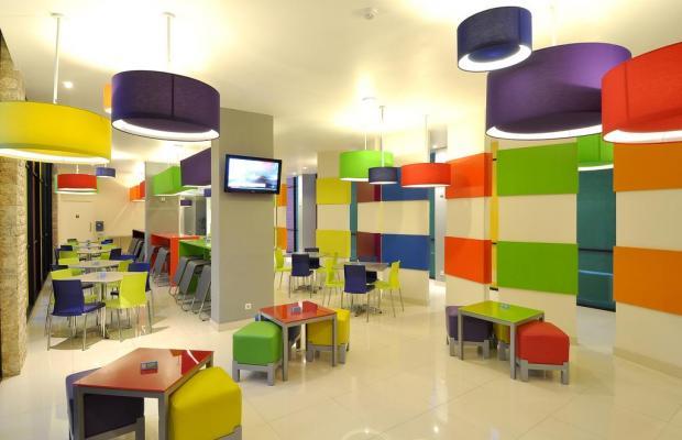 фото отеля POP! Hotel Denpasar Teuku Umar изображение №9