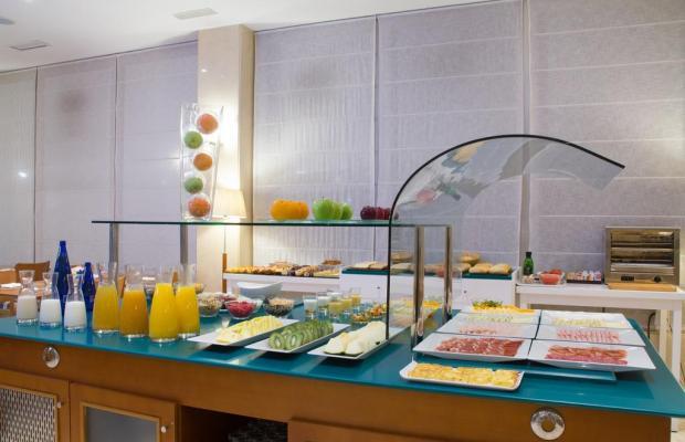 фотографии отеля NH San Pedro изображение №15