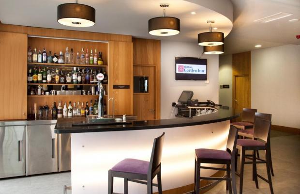 фото отеля Hilton Garden Inn Malaga  (ex. Novotel Malaga Aeropuerto) изображение №21