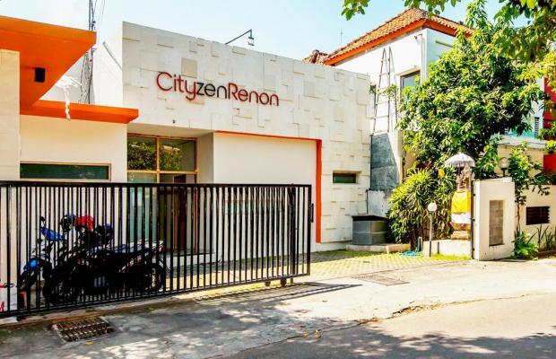 фото отеля Cityzen Renon изображение №1