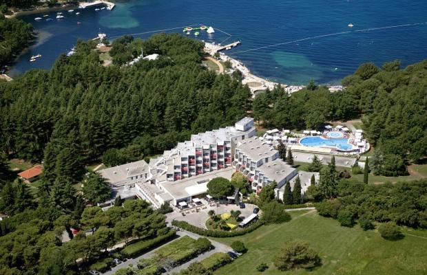 фото отеля Valamar Rubin изображение №1