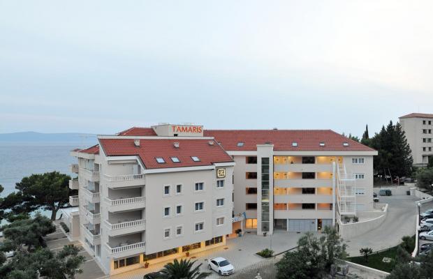 фотографии Aparthotel Tamaris изображение №36