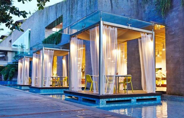фотографии отеля Maya Sanur Resort & Spa изображение №15