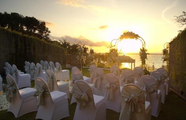 фотографии Maya Sanur Resort & Spa изображение №12