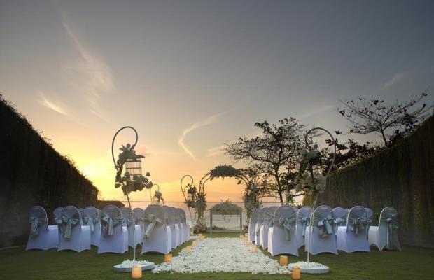 фотографии отеля Maya Sanur Resort & Spa изображение №11