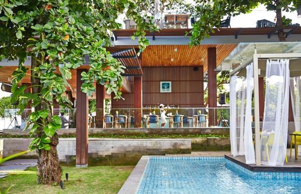 фото Maya Sanur Resort & Spa изображение №6