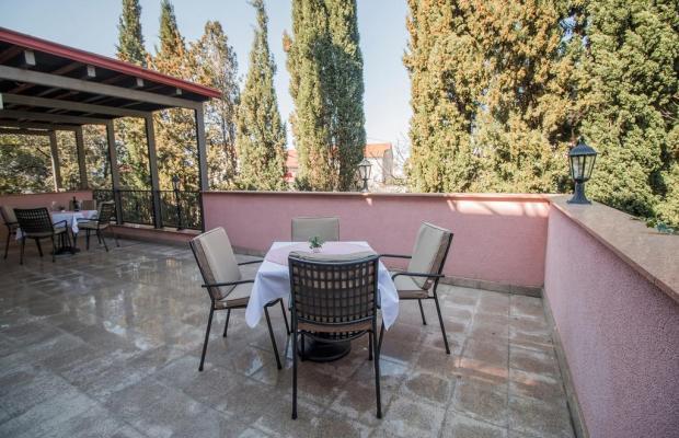 фотографии отеля Hotel Palma Biograd изображение №15