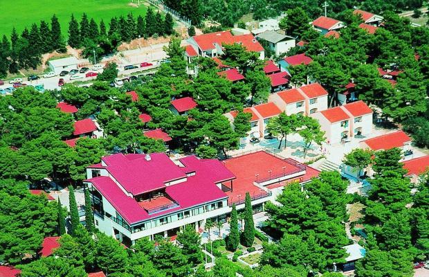 фотографии отеля Urania изображение №3