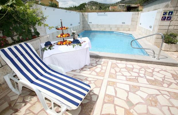 фотографии отеля Villa Rustica Damatia изображение №31