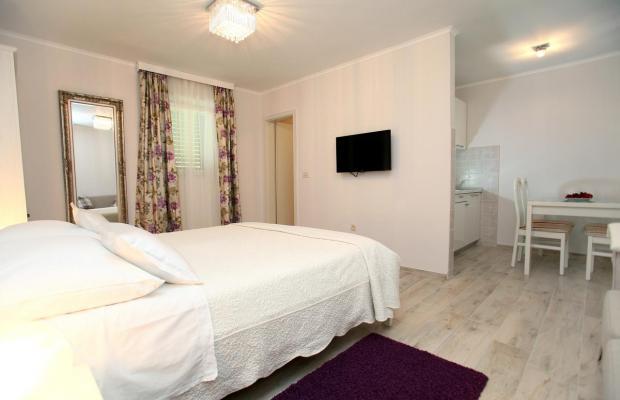 фото отеля Villa Rustica Damatia изображение №5
