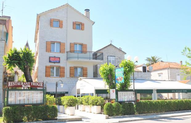 фотографии Hotel - Restaurant Trogir изображение №20