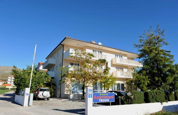 фото отеля Apartmani Trogir изображение №1