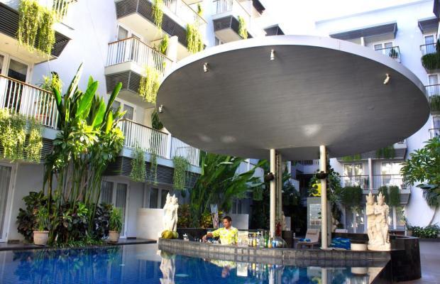 фотографии Eden Hotel Kuta изображение №24