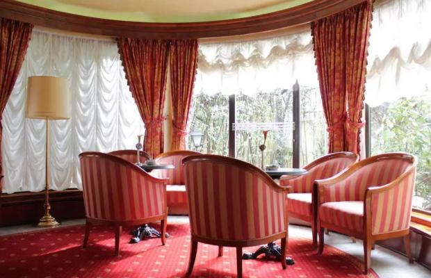 фото Hotel President изображение №2